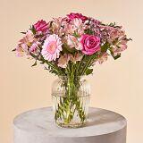 Serenata Flowers Pink Pearls
