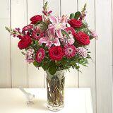 Serenata Flowers Dalliance