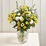 Serenata Flowers Lemon Sundae