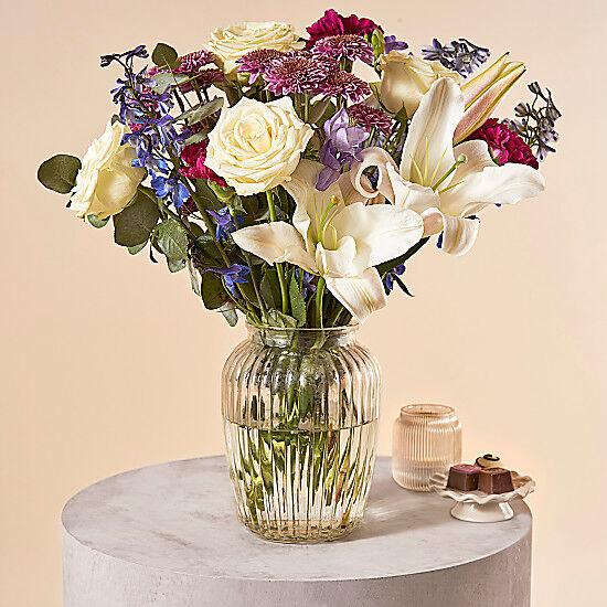 Serenata Flowers Summer Skies