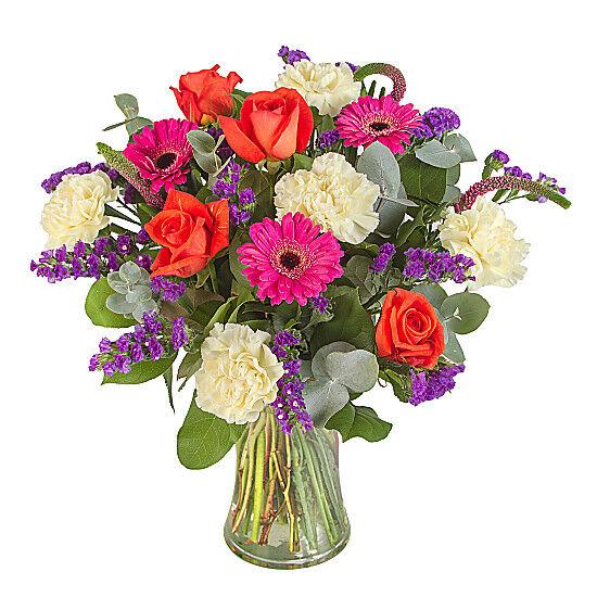 Serenata Flowers Happy Birthday