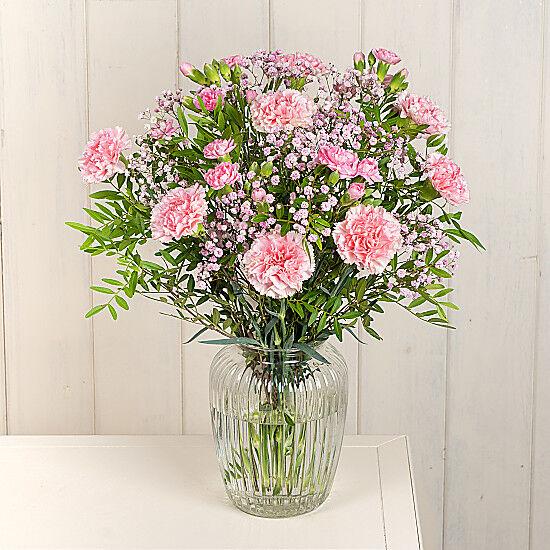 Serenata Flowers Perfect Pinks