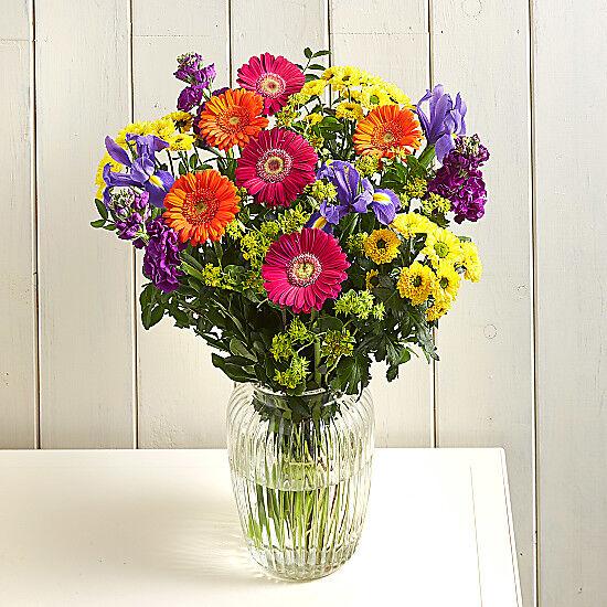 Serenata Flowers Floral Flirtini