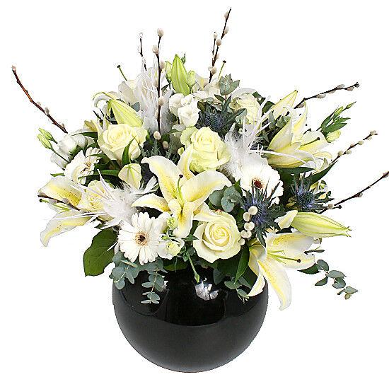 Serenata Flowers Doctor Zhivago