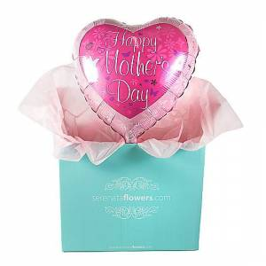 Serenata Flowers Happy Mothers Day Balloon Gift