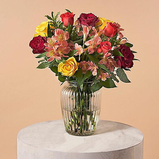 Serenata Flowers Burst of Joy