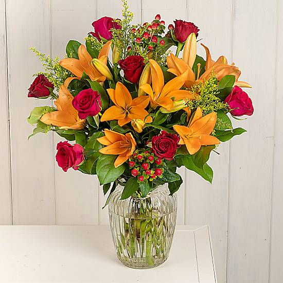 Serenata Flowers Changing Seasons