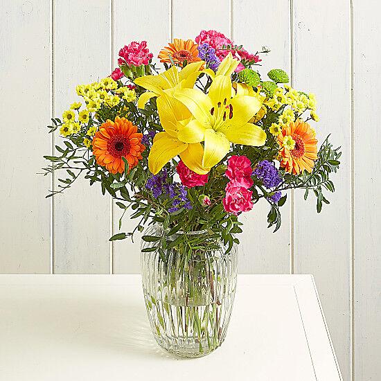 Serenata Flowers Ophiuchus Bouquet