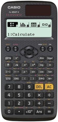 Refurbished: Casio FX-85GTX Scientific Calculator, A