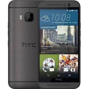 HTC One M9 32GB Grey, EE B