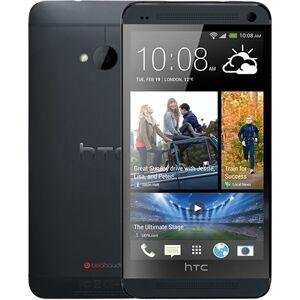 HTC One 32GB Black, Vodafone C