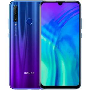 Huawei Honor 20 Lite (4GB+128GB) Phantom Blue, Unlocked A