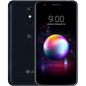 LG K11 16GB Aurora Black, Unlocked C