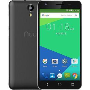 NUU Mobile N5L 8GB, Unlocked B