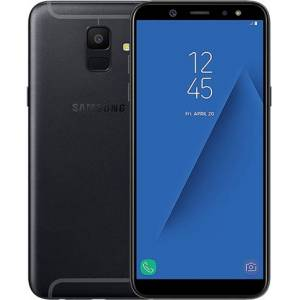 Samsung Galaxy A6 (2018) 32GB Black, Vodafone C