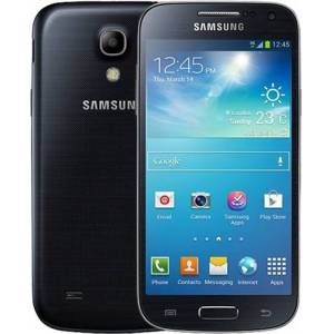Samsung Galaxy S4 Mini 8GB Black, Unlocked C