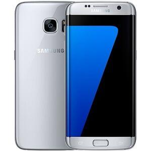 Samsung Galaxy S7 Edge 32GB Silver, Unlocked C