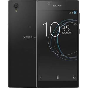 Sony Xperia L1 Black, EE A