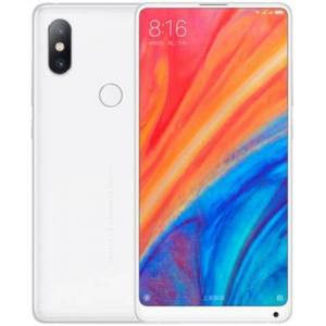 Xiaomi Mi Mix 2S (6GB+64GB) White, Unlocked B