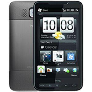 HTC HD2, O2 C