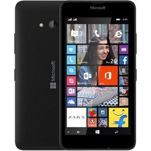 Microsoft Lumia 640 Dual Sim Black, Unlocked B