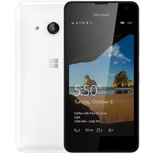 Microsoft Lumia 550 8GB White, Tesco B