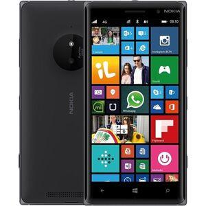 Nokia Lumia 830 16GB Black, EE C