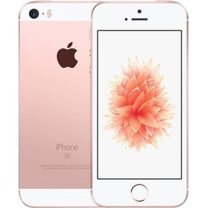 Apple iPhone SE 128GB Rose Gold, Unlocked B