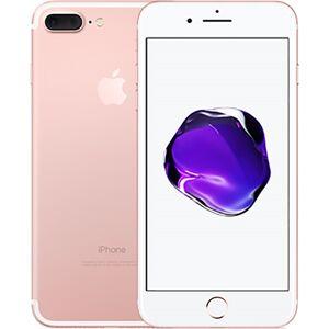 Apple iPhone 7 Plus 128GB Rose Gold, Unlocked C