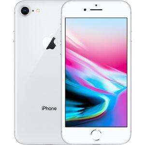 Apple iPhone 8 64GB Silver, Unlocked B