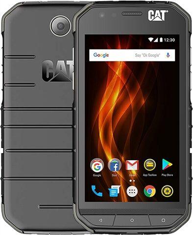 Cat S31 Dual Sim 16GB Black, Unlocked B