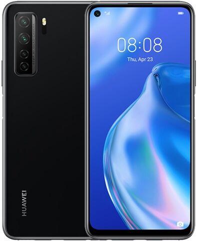 Huawei P40 Lite 5G Dual Sim (6GB+128GB) Midnight Black, Vodafone B
