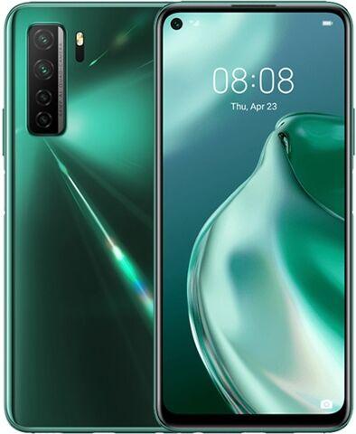 Refurbished: Huawei P40 Lite 5G Dual Sim (6GB+128GB) Crush Green, Unlocked B
