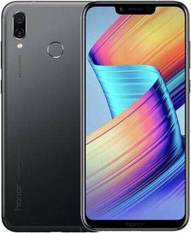 Huawei Honor Play (4GB+64GB) Dual Sim Black, Unlocked C