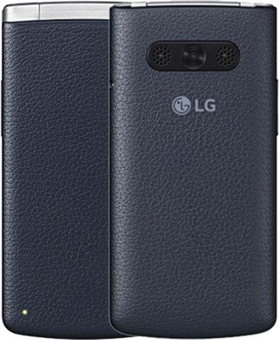 Refurbished: LG Wine Smart LG-H410, Unlocked B