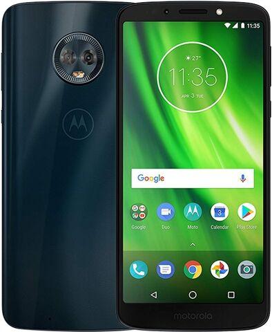 Motorola Moto G6 Play 32GB Deep Indigo, EE B
