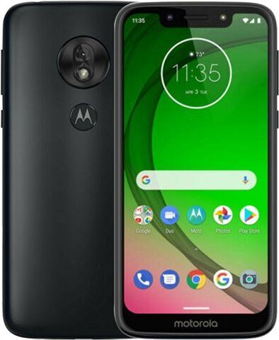 Motorola Moto G7 Play (XT1952) 32GB Deep Indigo, Unlocked A