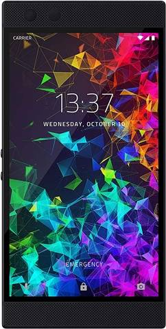 Razer Phone 2 64GB Black, 3 B