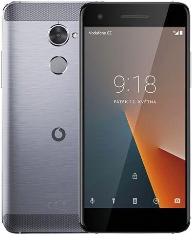 Vodafone Smart V8, Vodafone B