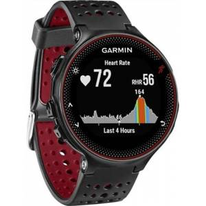 Refurbished: Garmin Forerunner 235 GPS Running Watch, C