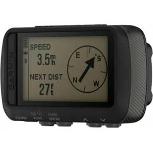 Refurbished: Garmin Foretex 601 Wrist Based Hiking GPS, A
