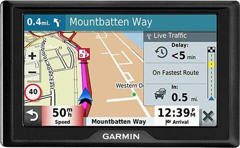 Refurbished: Garmin Drive 52 EU MT-S, B