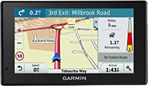 """Refurbished: Garmin DriveSmart 60LMT-D 6"""", B"""