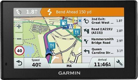 Refurbished: Garmin Drive Assist 51LMT-D, B