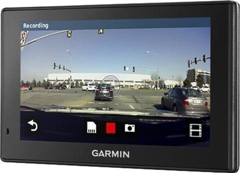 Refurbished: Garmin Drive Assist 51LMT-D, C