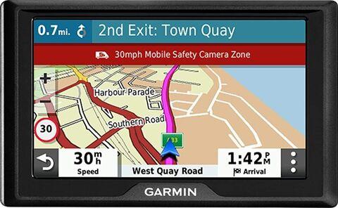 "Refurbished: Garmin Drive 52 UK MT-S 5"", A"