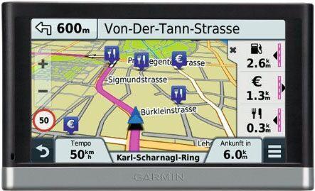 Garmin Nuvi 2597 LMT Europe Maps, B