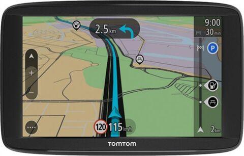 TomTom Start 62 Europe, B