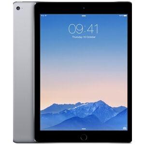 """Apple iPad Air 2nd Gen (A1566) 9.7"""" 32GB - Space Grey, WiFi B"""