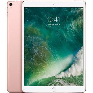 "Apple iPad Pro 10.5"" 1st Gen (A1709) 256GB - Rose Gold, Unlocked B"
